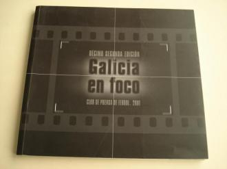 Galicia en foco. Décimo segunda edición. - Ver os detalles do produto