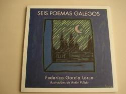 Ver os detalles de:  Seis poemas galegos