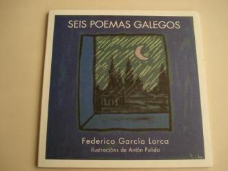 Seis poemas galegos - Ver os detalles do produto