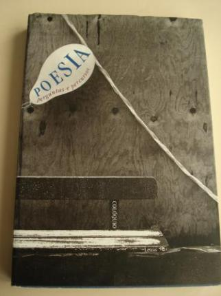 COLÓQUIO LETRAS. Revista bimestral. Número 135 - 136. Janeiro-Junho 1995. Poesia preguntas e percursos - Ver os detalles do produto