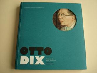 Otto Dix. Retrato de Hugo Erfurth. Técnicas y secretos - Ver os detalles do produto