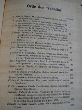 Arquivos IV do Seminario de Estudos Galegos. Os torques no noroeste hispánico, entre outros traballos - Ver os detalles do produto