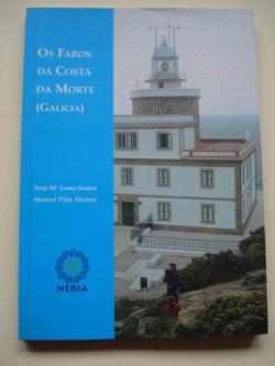 Ver os detalles de:  Os faros da Costa da Morte (Galicia)