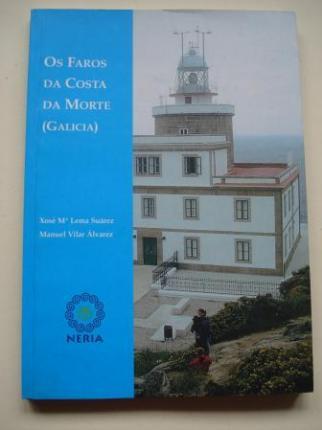 Os faros da Costa da Morte (Galicia) - Ver os detalles do produto