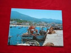 Ver os detalles de:  Tarxeta postal: Porto do Son (A Coruña). Portosín-Porto. Década 1970