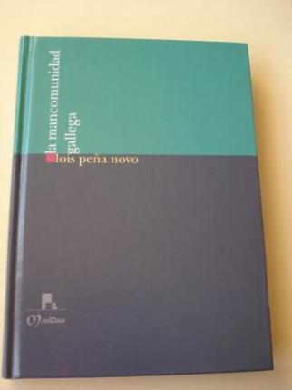 La mancomunidad gallega - Ver os detalles do produto