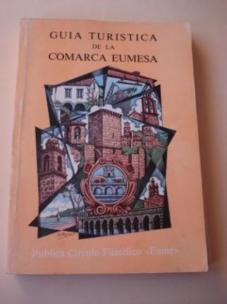 Guía turística de la comarca eumesa - Ver os detalles do produto