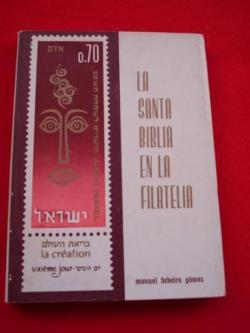 Ver os detalles de:  La Santa Biblia en la filatelia