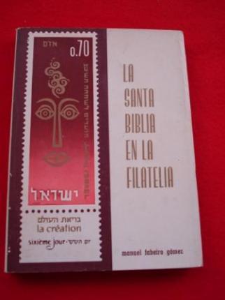 La Santa Biblia en la filatelia - Ver os detalles do produto