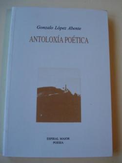 Ver os detalles de:  Antoloxía poética (Selección e edición de Miro Villar)