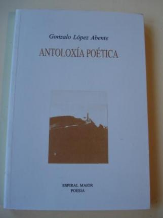 Antoloxía poética (Selección e edición de Miro Villar) - Ver os detalles do produto