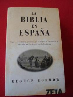 Ver os detalles de:  La Biblia en España