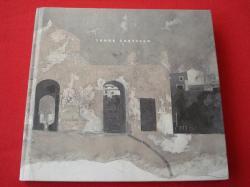 Ver os detalles de:  JORGE CASTILLO. Obra recente, 2004. Catálogo (Textos en galego-español)