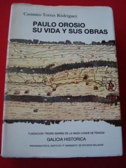 Ver os detalles de:  Paulo Osorio. Su vida y sus obras