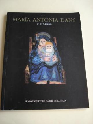 María Antonia Dans (1922-1988) - Ver os detalles do produto