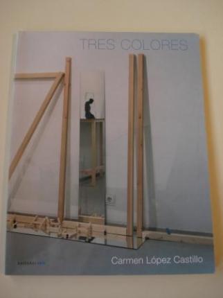 Tres colores. Carmen López Castillo - Ver os detalles do produto