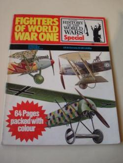 Ver os detalles de:  Fighters of World War One