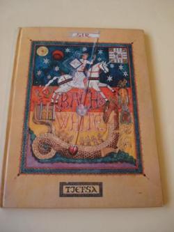 Ver os detalles de:  Bach & White. Bach o el judío volante. White o Weiss Plan Shalom
