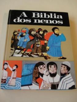 Ver os detalles de:  A Biblia dos nenos