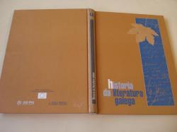 Ver os detalles de:  Historia da literatura galega de A Nosa Terra  Tomo 1