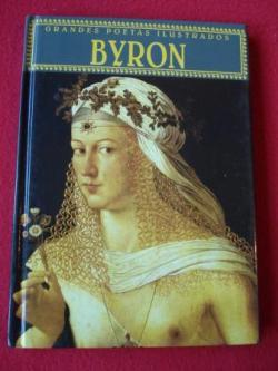 Ver os detalles de:  Antología poética ilustrada. Byron