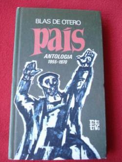 Ver os detalles de:  País. Antología 1955-1970