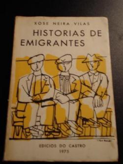 Ver os detalles de:  Historias de emigrantes (2ª edición)