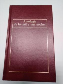 Ver os detalles de:  Antología de las mil y una noches