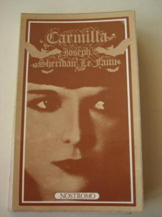 Carmilla / Té verde - Ver os detalles do produto