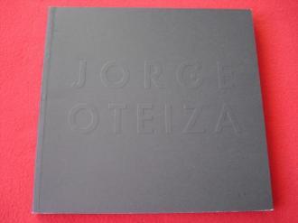 JORGE OTEIZA. `El espacio sagrado´Catálogo Exposición Museo de Arte Contemporáneo Unión Fenosa. A Coruña, 2003-2004  - Ver os detalles do produto