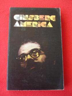 Ver os detalles de:  La caida de América. Poemas de estos estados 1965-1971 (Traducción de Antonio Resines)