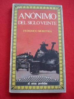 Ver os detalles de:  Anónimo del siglo veinte