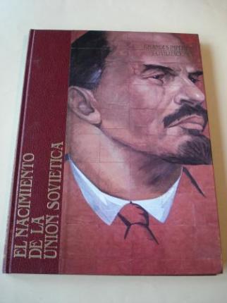 El nacimiento de la  Unión Soviética - Ver os detalles do produto