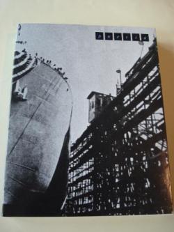 Ver os detalles de:  Revista Poesía nº 34-35. Rubén Darío