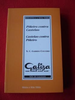 Ver os detalles de:  Piñeiro contra Castelao. Castelao contra Piñeiro