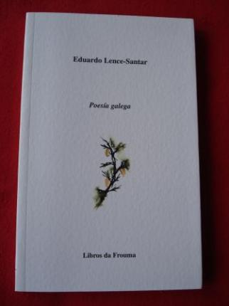 Poesía galega - Ver os detalles do produto