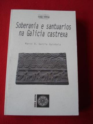 Soberanía e santuarios na Galicia castrexa - Ver os detalles do produto