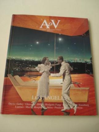 A & V Monografías de Arquitectura y Vivienda nº 32. Los Ángeles - Ver os detalles do produto