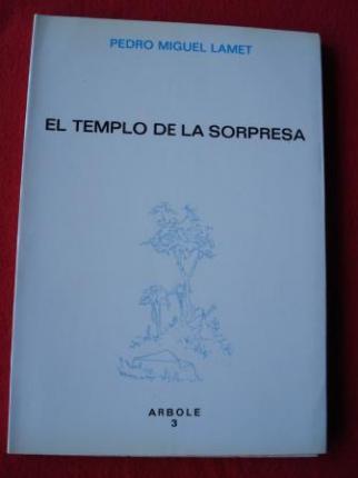 El templo de la sorpresa - Ver os detalles do produto