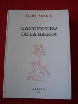 Ver os detalles de:  Cancionero de La Sagra