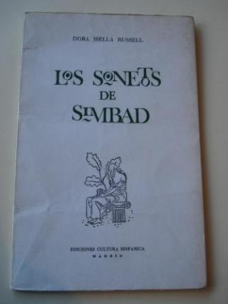 Los sonetos de Simbad - Ver os detalles do produto