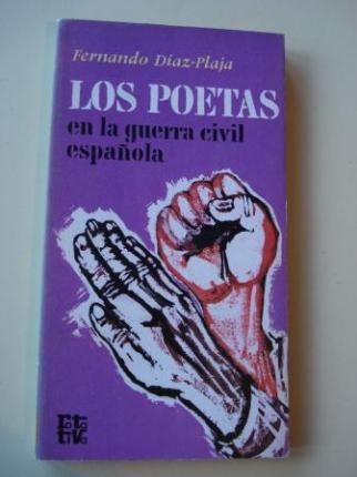 Los poetas en la guerra civil española - Ver os detalles do produto