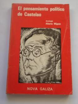Ver os detalles de:  El pensamiento político de Castelao. Edición bilingüe castellano-galego
