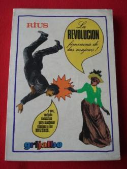 Ver os detalles de:  La revolución femenina de las mujeres!