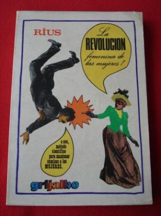 La revolución femenina de las mujeres! - Ver os detalles do produto