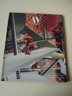 Ver os detalles de:  A & V Monografías de Arquitectura y Vivienda nº 73. NL 2000