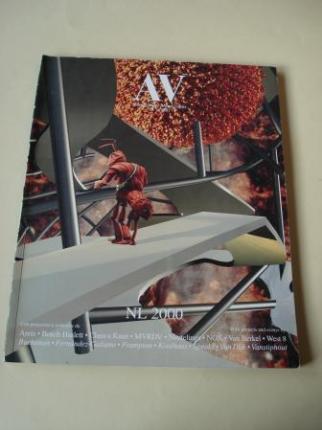 A & V Monografías de Arquitectura y Vivienda nº 73. NL 2000 - Ver os detalles do produto