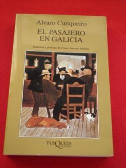 Ver os detalles de:  El pasajero en Galicia