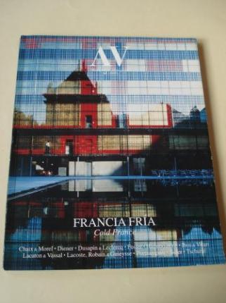 A & V Monografías de Arquitectura y Vivienda nº 65. Francia fría. Cold France - Ver os detalles do produto