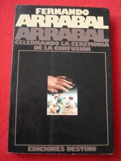 Ver os detalles de:  Arrabal celebrando la ceremonia de la confusión
